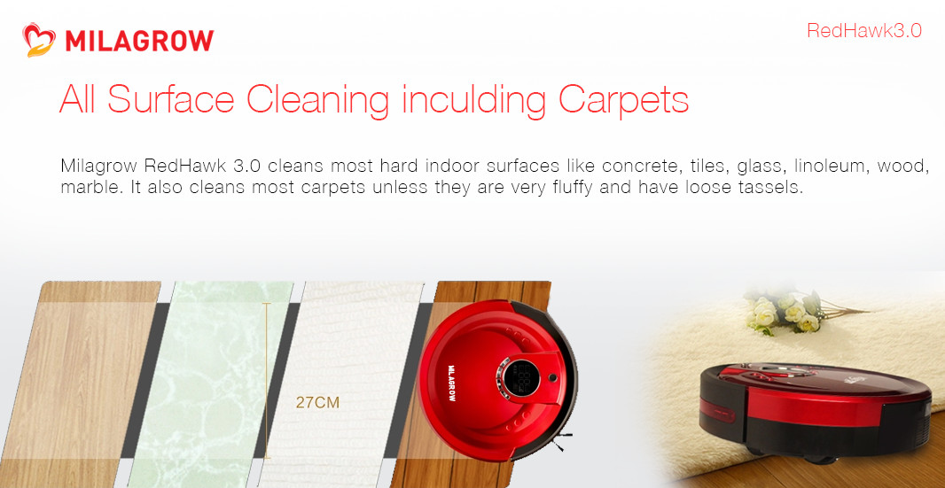 All Surface Cleaning inculding Carpets