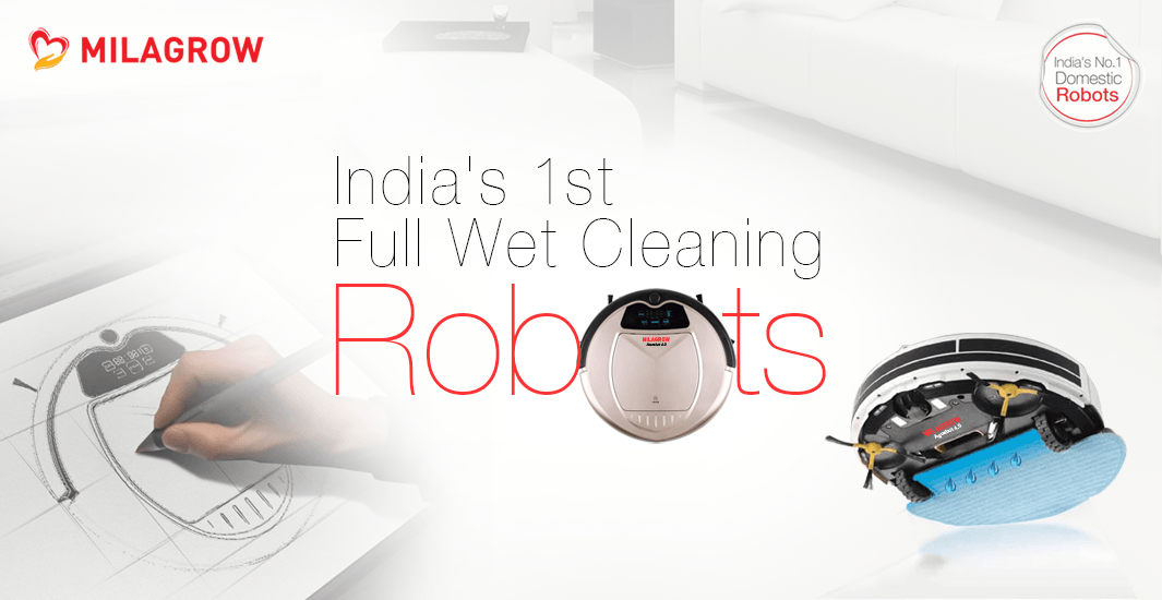 India's 1st Full Wet Cleaning